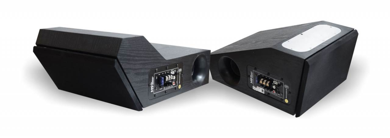 SOLUTION SUB5 MINI INNOVA 2015 - NOW (WITH AMPLIFIER M9)
