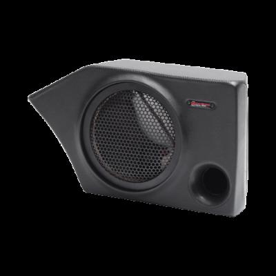 BOX PORT 8IN ESL CR-V 2012 - 2017 BLACK