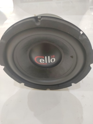 2ND CELLO SUBWOOFER SW210 (90%)