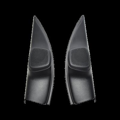 PANEL 1/F BR-V 2016 - NOW BLACK