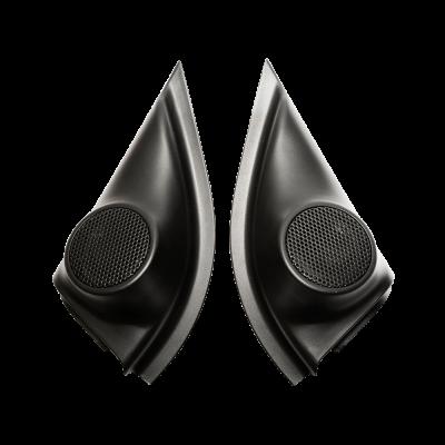 PANEL 1/F HR-V 2015 - N0W BLACK