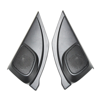 PANEL 1/F CR-V 2012 - 2017 BLACK