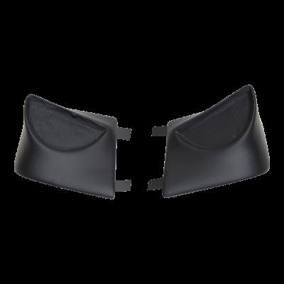 PANEL 3/R BR-V 2016 - NOW BLACK