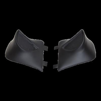 PANEL 3/R CR-V 2012 - 2017 BLACK