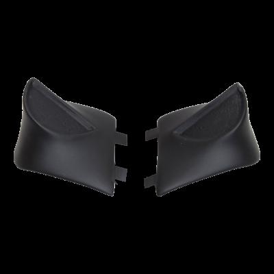 PANEL 3/R CR-V 2017 - NOW BLACK