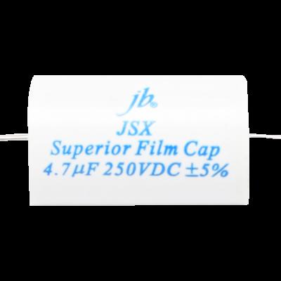 JB CAPACITOR JSX 4.7MFD/250V