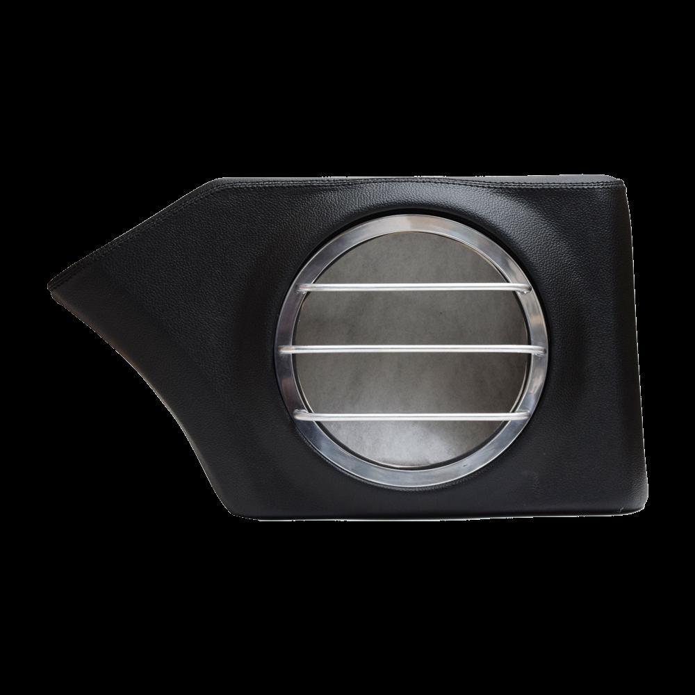 BOX SEALED 8IN CR-V 2012 - 2017 BLACK
