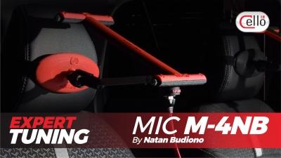 M-4NB Microphone