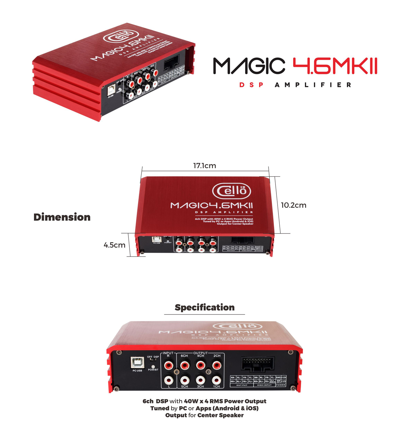 magic-46MKII-overview