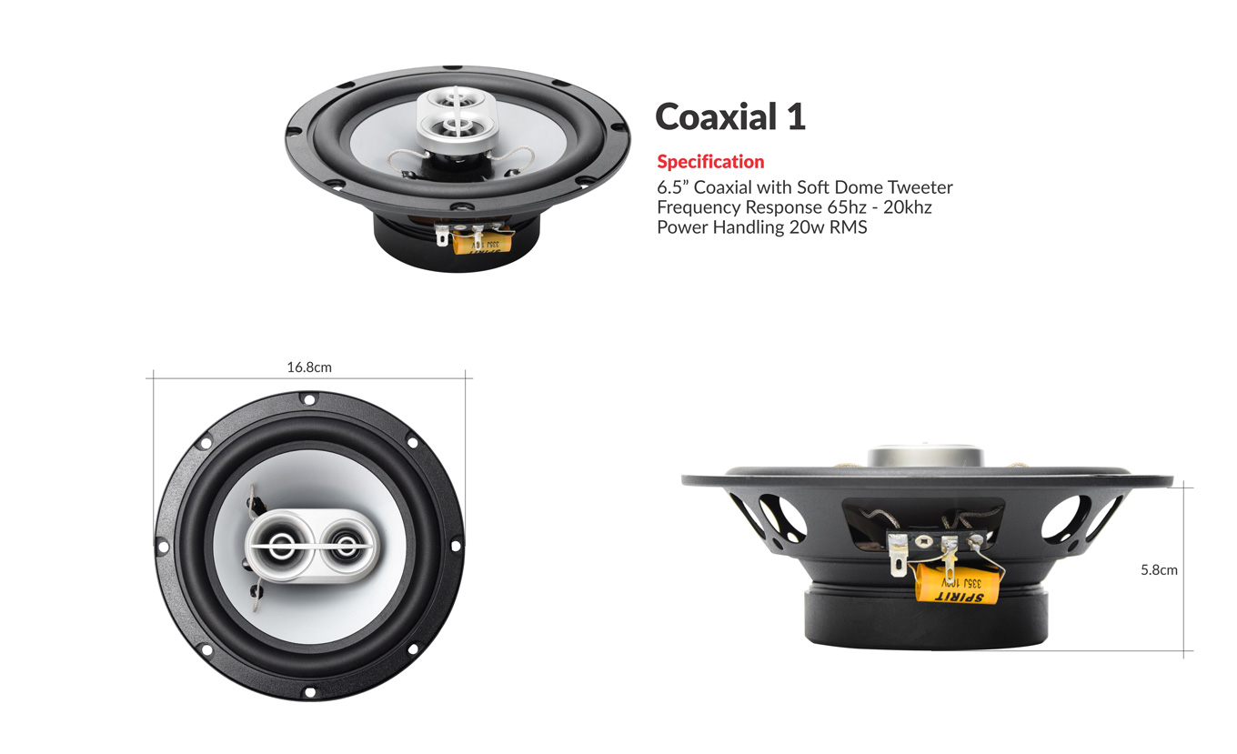 coaxial1-specification