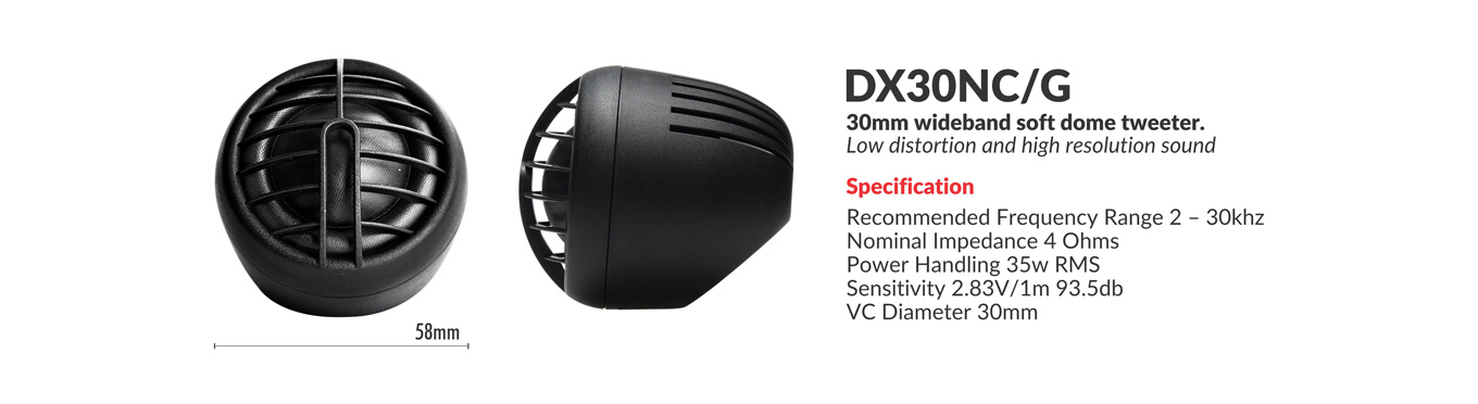 dx30ncg-speaker-driver-specification