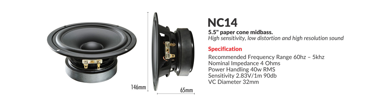 nc14-speaker-driver-specification