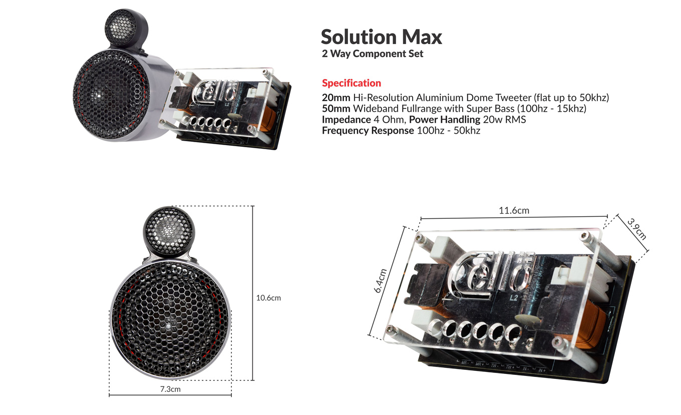 solutionmax-specification